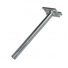 "100004RF Metal wrench for drums with 2"" and ¾"" closures (Trisure)  Accessoires et outils pour conteneurs"