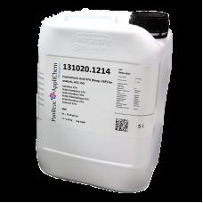 131020.1214 Acide Chlorhydrique 37% (Reag. USP) pour analyses, ACS, ISO 5 L Pour analyses 7647-01-0