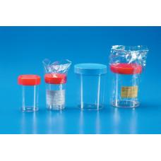 ! Promo ! - BGQ043  Flacon à urine aseptiques PS 200 ml (200 pcs) Kartell