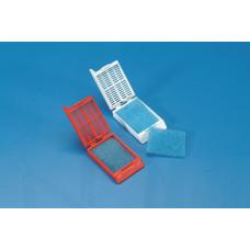 BPJ021  Tissu pousse pour cassette à inclusion (500 pcs) Endo