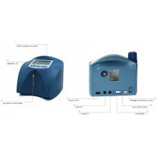 ZKN001 :analyse du lait: LACTOSCAN